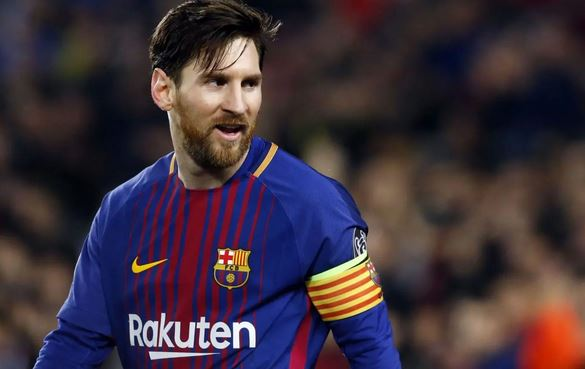 I Will Not Show-up For Any Pre-season Matches – Messi
