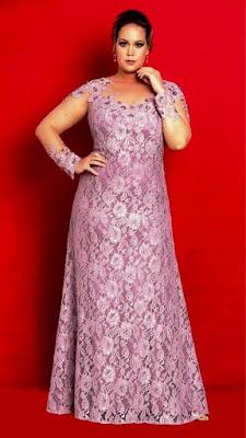 Dress Untuk Orang Gemuk Agar Terlihat Langsing Gaya