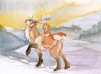 η βασιλισσα του χιονιου κειμενο