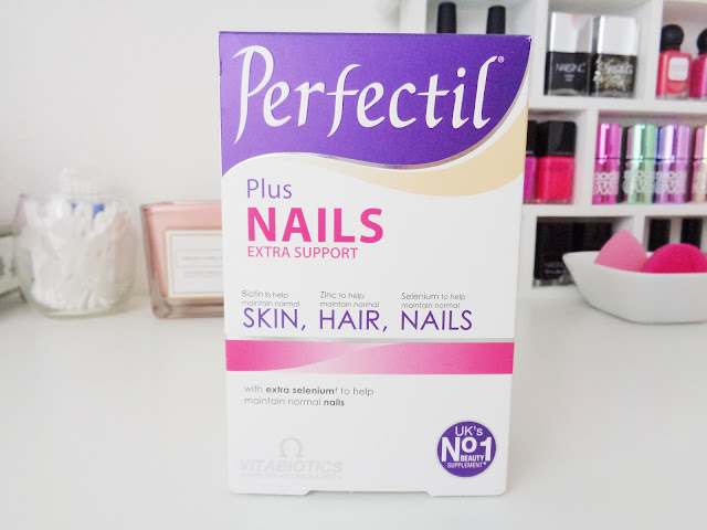 Perfectil Plus Nail extra support