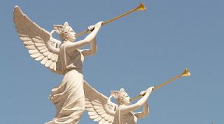 Os Anjos segundo a Bíblia