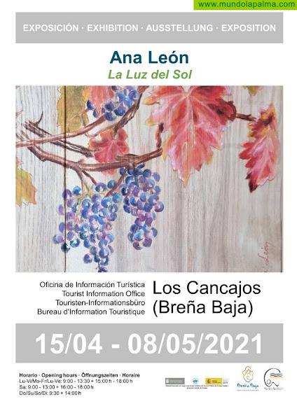 """LOS CANCAJOS: """"La Luz del Sol"""""""