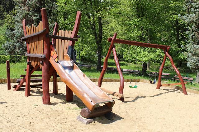Polanica-Zdrój co robić z dzieckiem