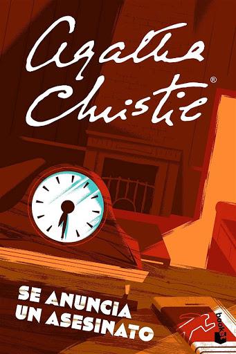 Se anuncia un asesinato | Miss Marple #5 | Agatha Christie | Booket