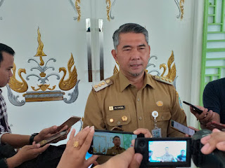PPKM Level 4 Wilayah Kota Jambi Akan Diberlakukan 23 Agustus