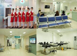 phòng khám bệnh trĩ tại Đà Nẵng hiện đại bạn nên lựa chọn