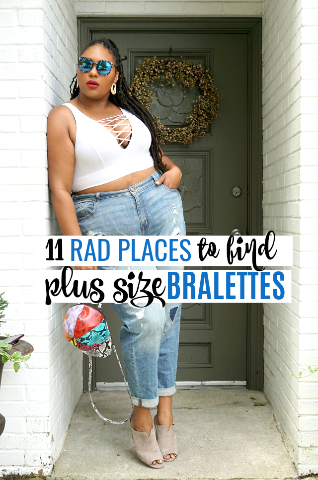 8d3a02f6b77 11 RAD PLACES TO FIND PLUS SIZE BRALETTES - The Militant Baker