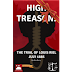 High Treason: The Trial of Louis Riel by Victory Point Games