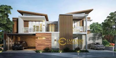 Rumah Minimalis Jadi Lebih Mewah, Berikut Keuntungan Gunakan Emporio Architect