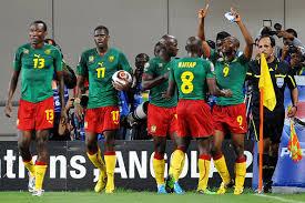 مشاهدة مباراة الكاميرون وزامبيا