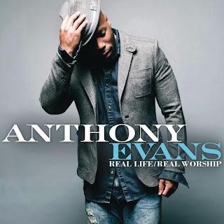 LYRICS: Anthony Evans - Ask (Everyone Who Asks Receives)