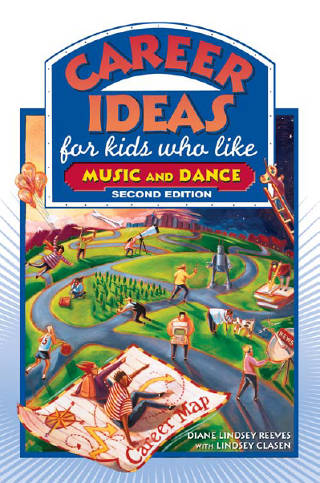 Career Ideas for Kids Who Like Music and Dance PDF