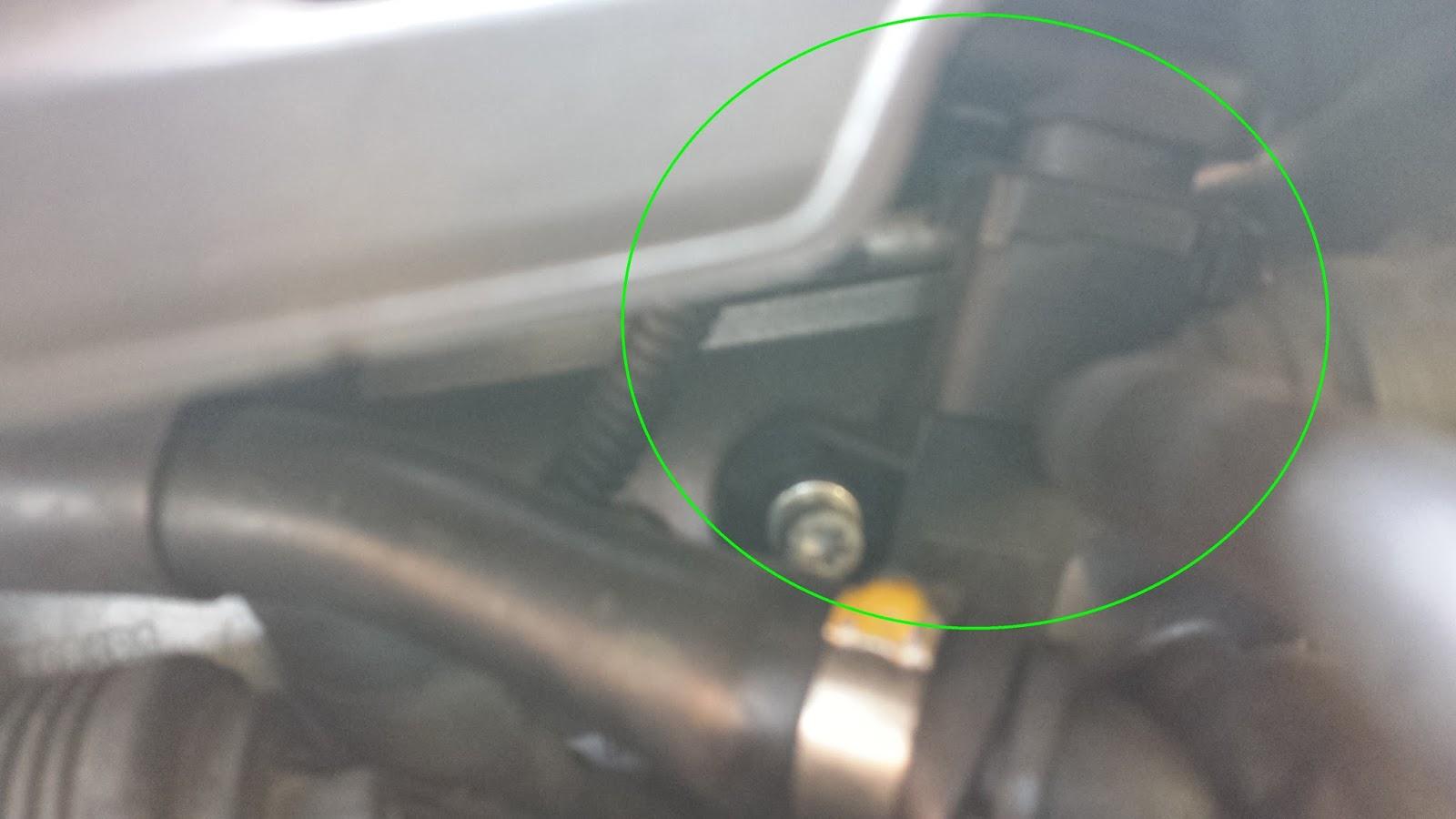 Io faccio cos motori jtdm pulizia sensore pressione map for Arredo ingross 3 dove si trova