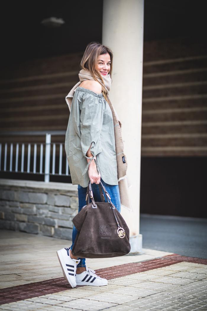 Classic Petite , es cuestión de estilo , Lucía Díez , Personal Shopper , The amity company , style , estilo , tendencia , trendy , street style,