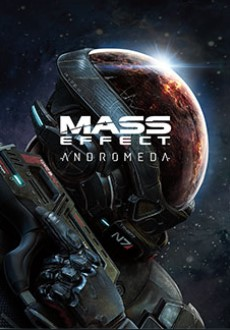 Mass Effect Andromeda + Update PC Full Español | MEGA