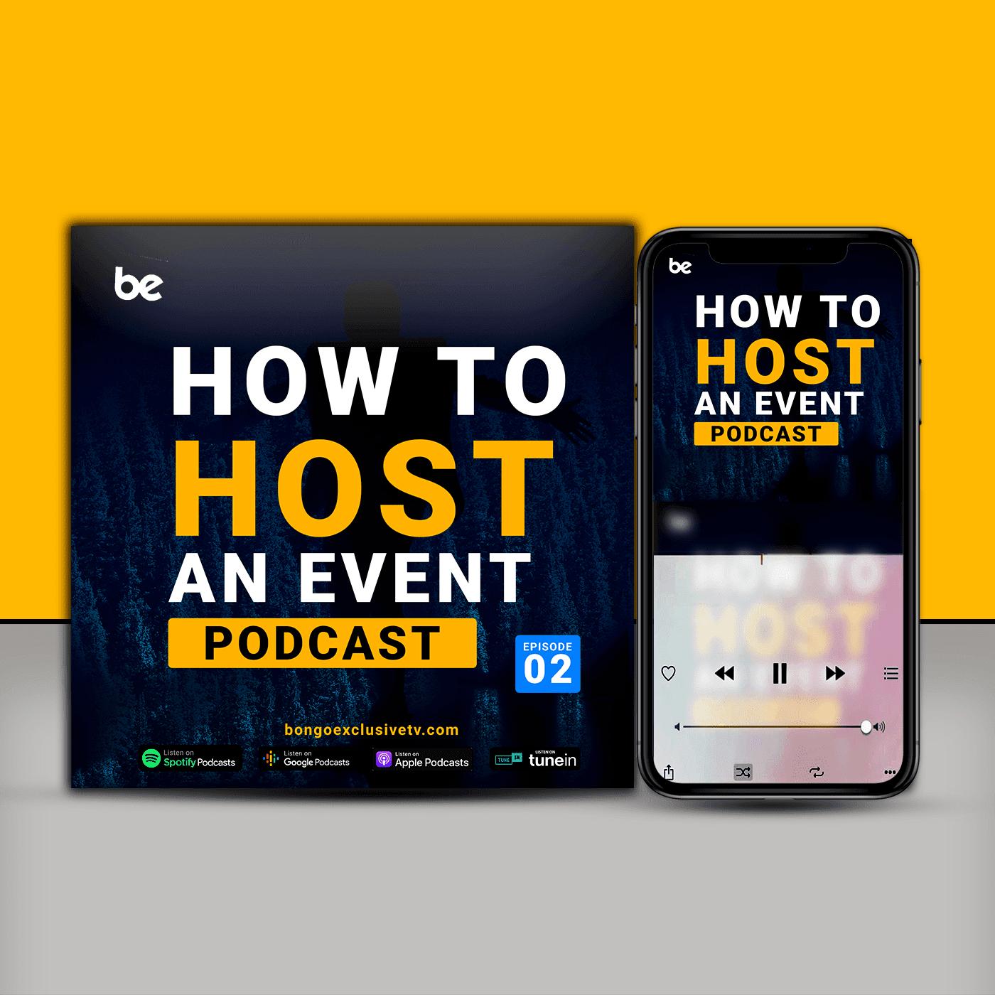 Bongo Exclusive Podcasts