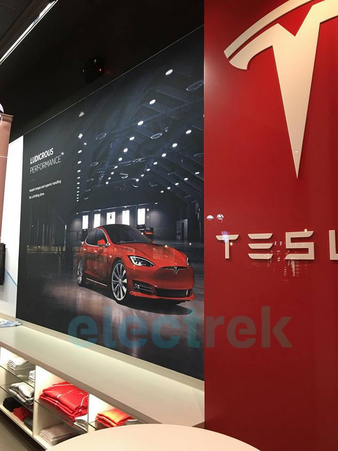 2017 Tesla Model S Facelift 7