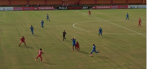 Setelah Dicukur Semen Padang 5 Gol Tanpa Balas, Barnowo: Kami Kelelahan