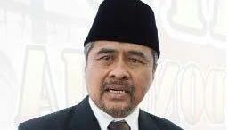 Kantongi Rekomendasi DPP MKGR, Iman Ali Rahman Dipastikan Jadi Calon Ketua DPD Golkar Garut