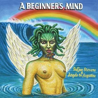 Sufjan Stevens/Angelo De Augustine - A Beginner's Mind Music Album Reviews