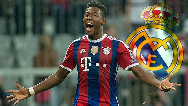 Bayern Tak Menyesal Alaba Hengkang ke Madrid?