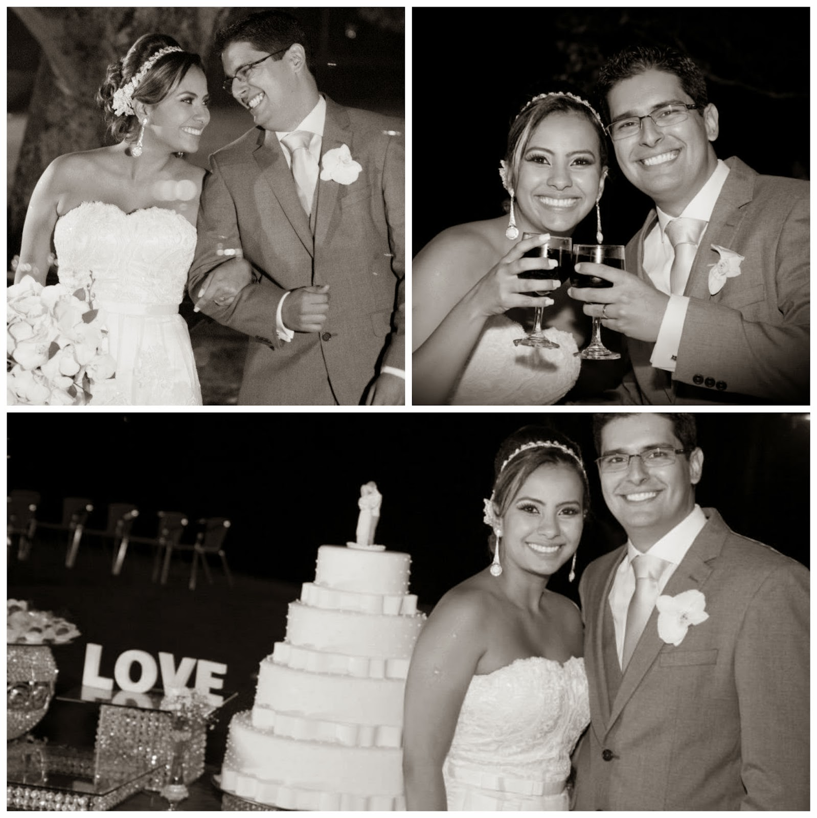 festa - recepção - casamento ao ar livre - casamento a noite - noivos - brinde - corte do bolo - bolo - mesa do bolo - palavra love - palavras em mdf