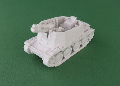 Grille Ausf H picture 1