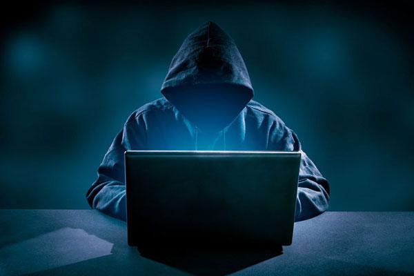 Serangan siber kala wfh di ri tak terhindarkan