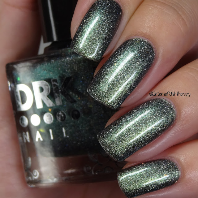 DRK Nails Believe