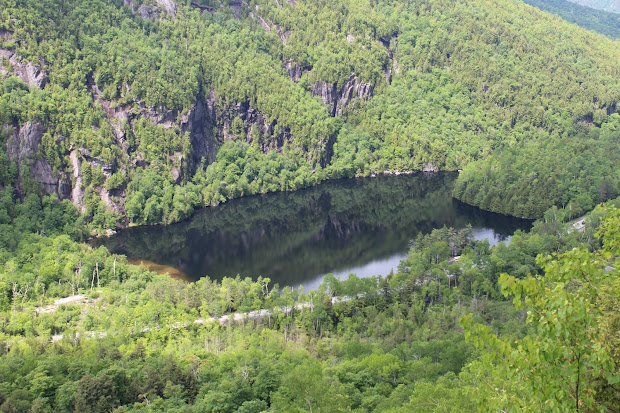 Giant Mountain Adirondacks