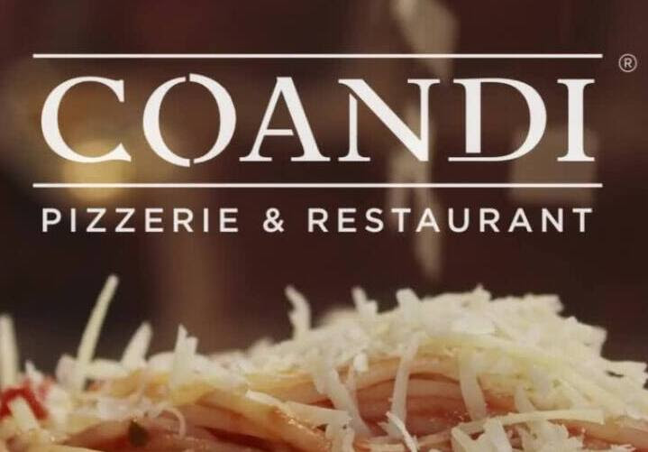 Restaurant Pizza Coandi Arad