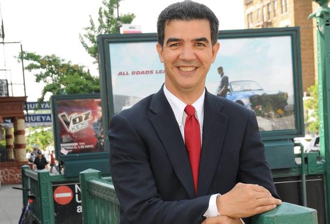 """""""Estoy listo, preparado y sazonado"""" para ser congresista en Washington proclama concejal dominicano"""