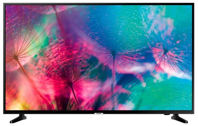 Samsung UE50NU7025: análisis