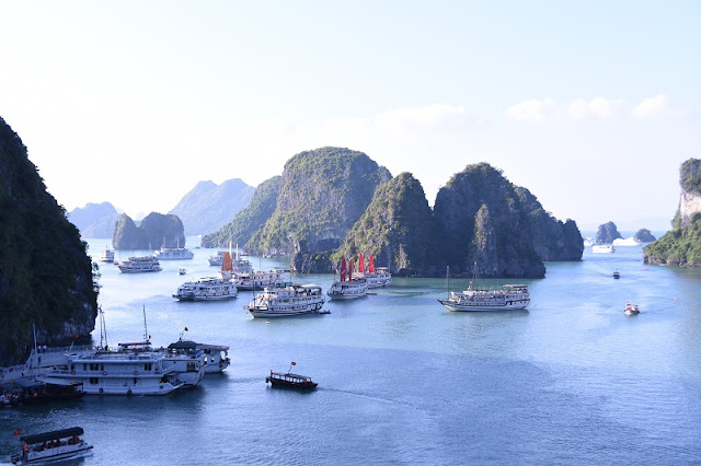 12 Most-EPIC Things To Do in Northern Vietnam 5