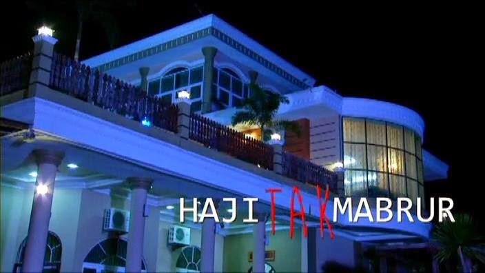 Haji Tak Mabrur [2014]