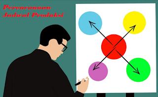 Faktor - Faktor Penting Dalam Pembuatan Jadwal Produksi