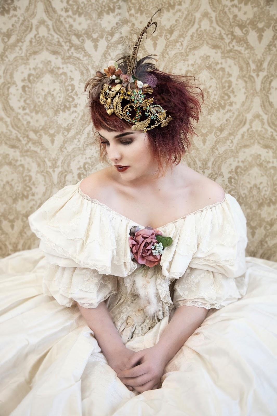 bristol vintage wedding fair: final gorgeous photos from su larkins