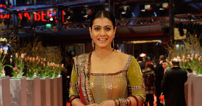 All About Celebrity: Kajol Height, Weight, Body Measurements