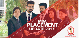 MMU MBA Placements See a Jump in Highest Salary with Top Recruitments from Vodafone, Nestle, Reckitt Benckiser etc.