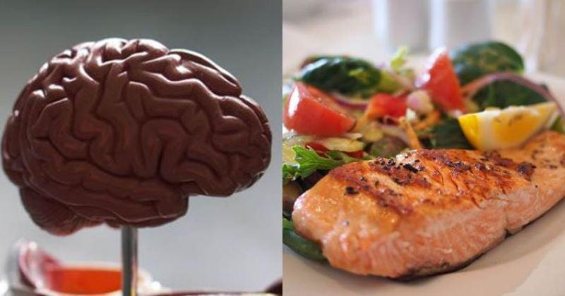 Berikut 8 Jenis Makanan Penyebab Kanker Otak