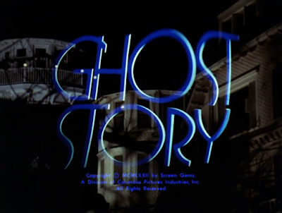 Ghost Story a.k.a Circle of Fear (1972 - 1973), Horror TV