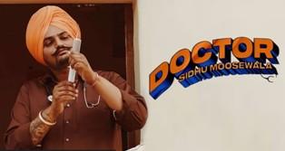 Doctor Song Lyrics - Sidhu Moose Wala