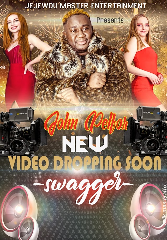 NEW VIDEO: JOHN PELFOR: SWAGGER (official Video Prod by Godemma)    DJ PIKOLO MIX PROMO