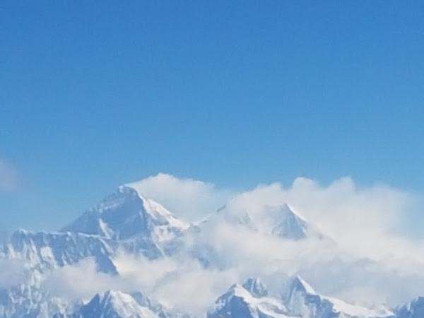 Adventure Nepal style!