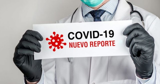 Goicoechea mantiene este martes la misma cantidad de contagios de la COVID-19 que el lunes