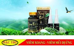 """TPCN Xoang Bát Vị được quảng cáo như thuốc """"đặc trị"""", """"điều trị"""" viêm xoang, lừa dối người tiêu dùng?"""