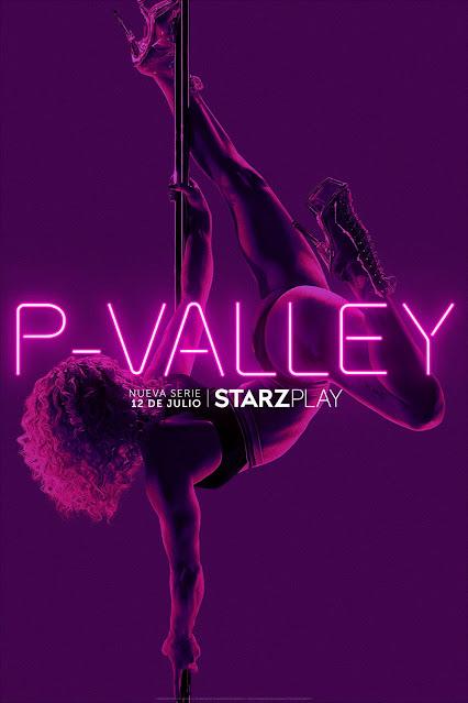 Cartel P-Valley