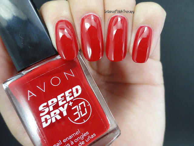 Avon - Red Red
