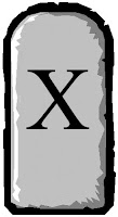 Commandment X Thou shalt only use the official app store for apps.