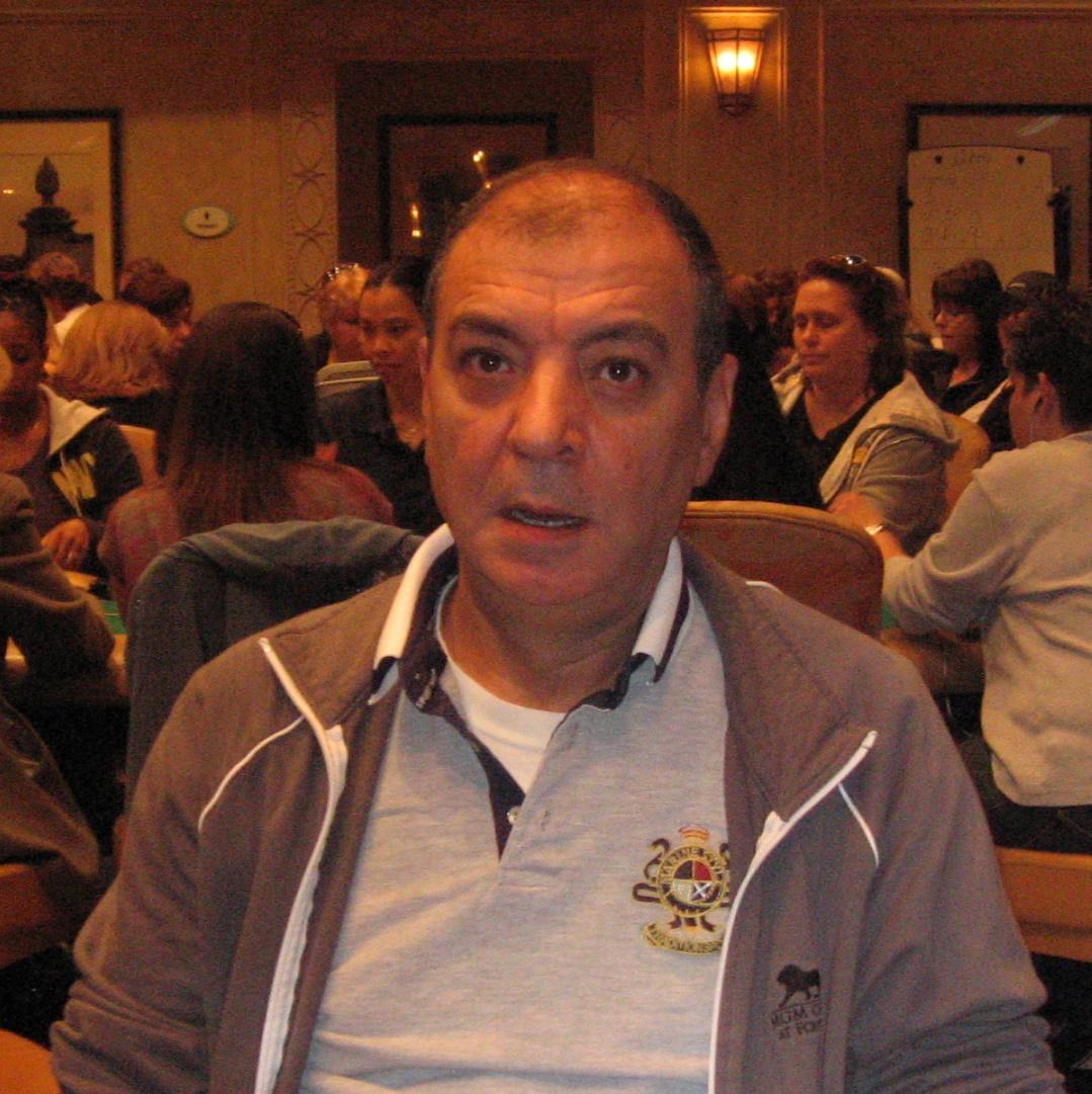 Borgata Fall Poker Open 2011: Nov 13, 2011